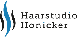 Logo Haarstudio Honicker gross
