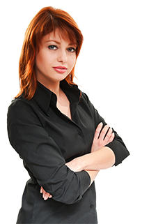 Irina Honicker - Inhaberin des Haarstudios