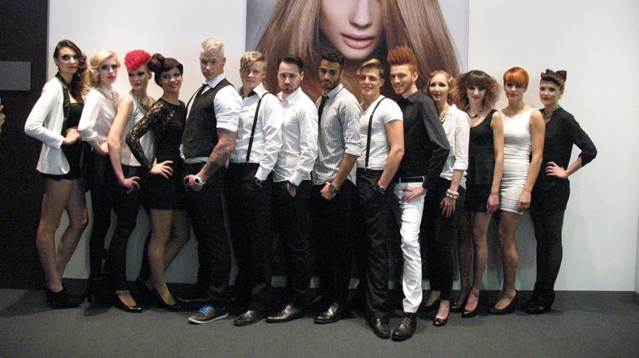 cat Aktiv-Team Dezember 2013